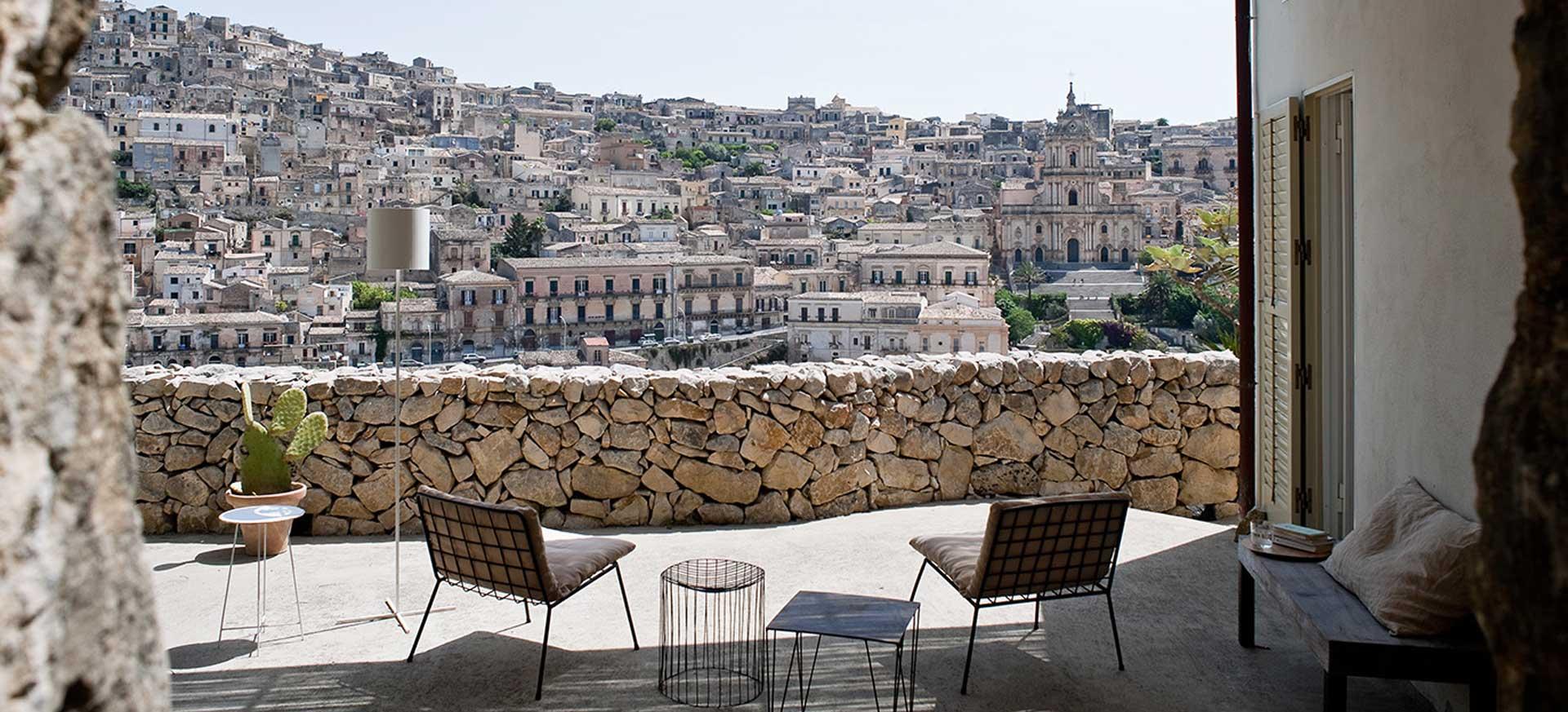h tel de charme modica sicile hote italia. Black Bedroom Furniture Sets. Home Design Ideas