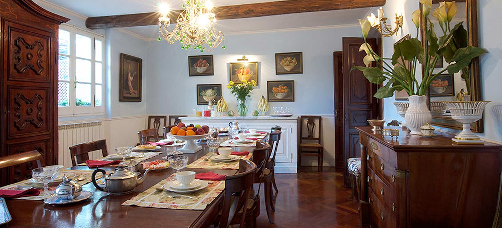 Bed and Breakfast Trastevere - Rome