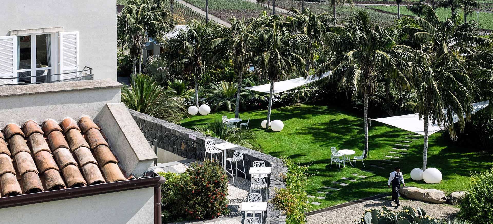 sicily luxury boutique hotel etna acireale hote italia