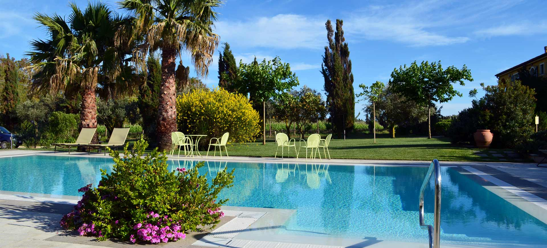 Sardinia Charming Hotels - Small luxury hotels Sardinia ...